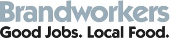 Brandworkers Logo