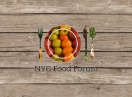 The New York City Food Forum & Why Equity Matters to NYC and our Food System