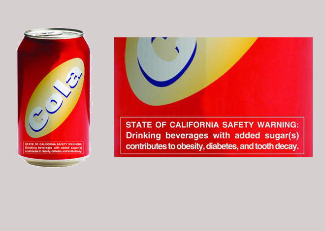 Testimony to the NYS Assembly Committee on Consumer Affairs and Protection and on Health – Sugar-sweetened Beverage Labeling
