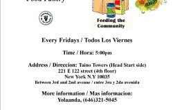flyer pantry viernes