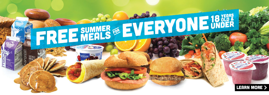 Image result for summer meals nyc