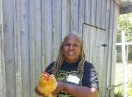 Interview with Karen Washington, Community Activist