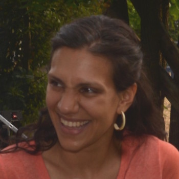 Sarita Daftary